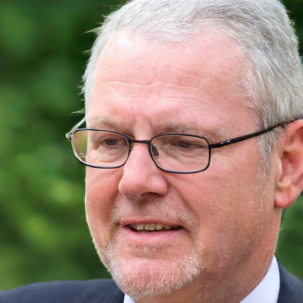 Armin Steirer |CEO