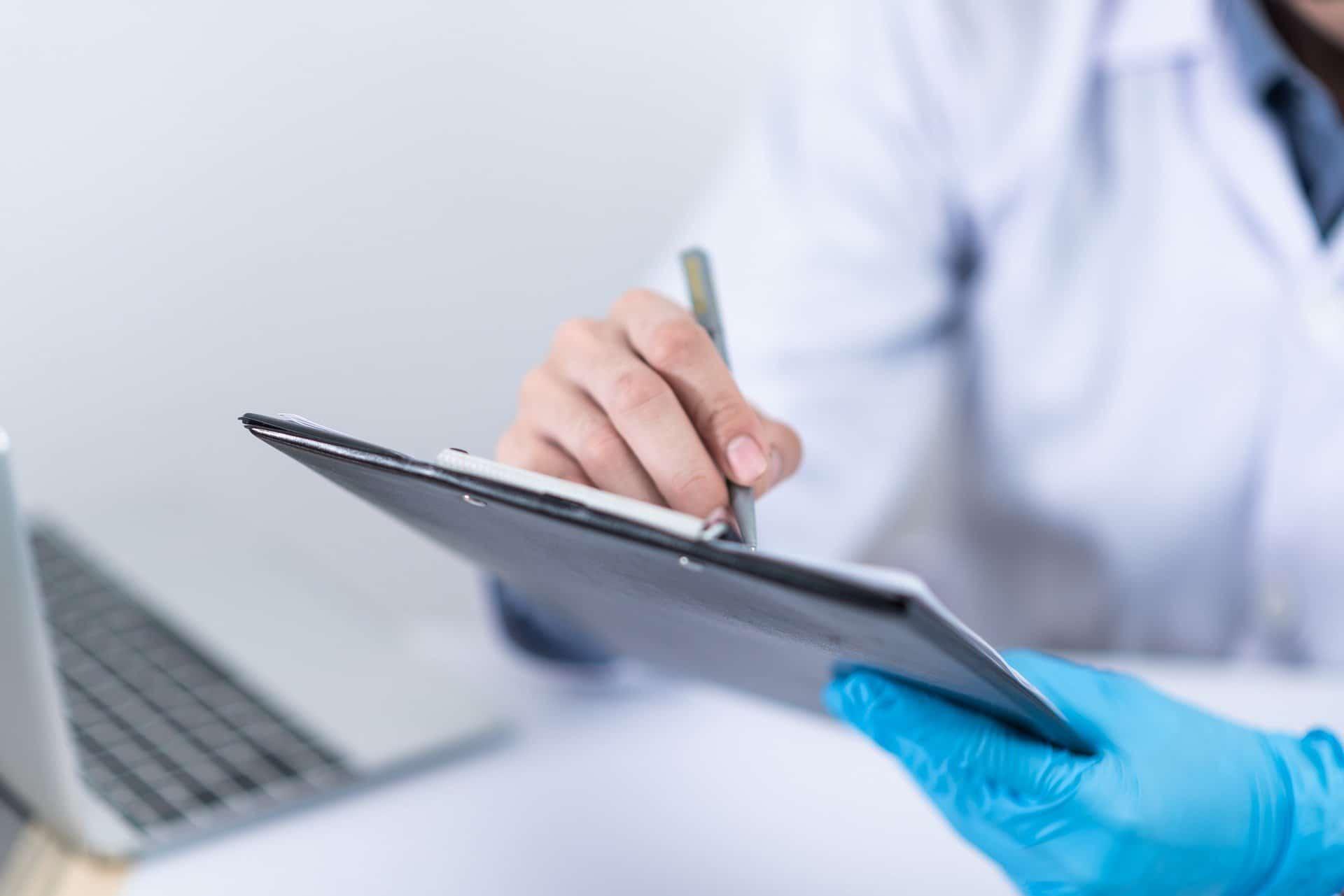 WLAN für Klinik & Arztpraxis