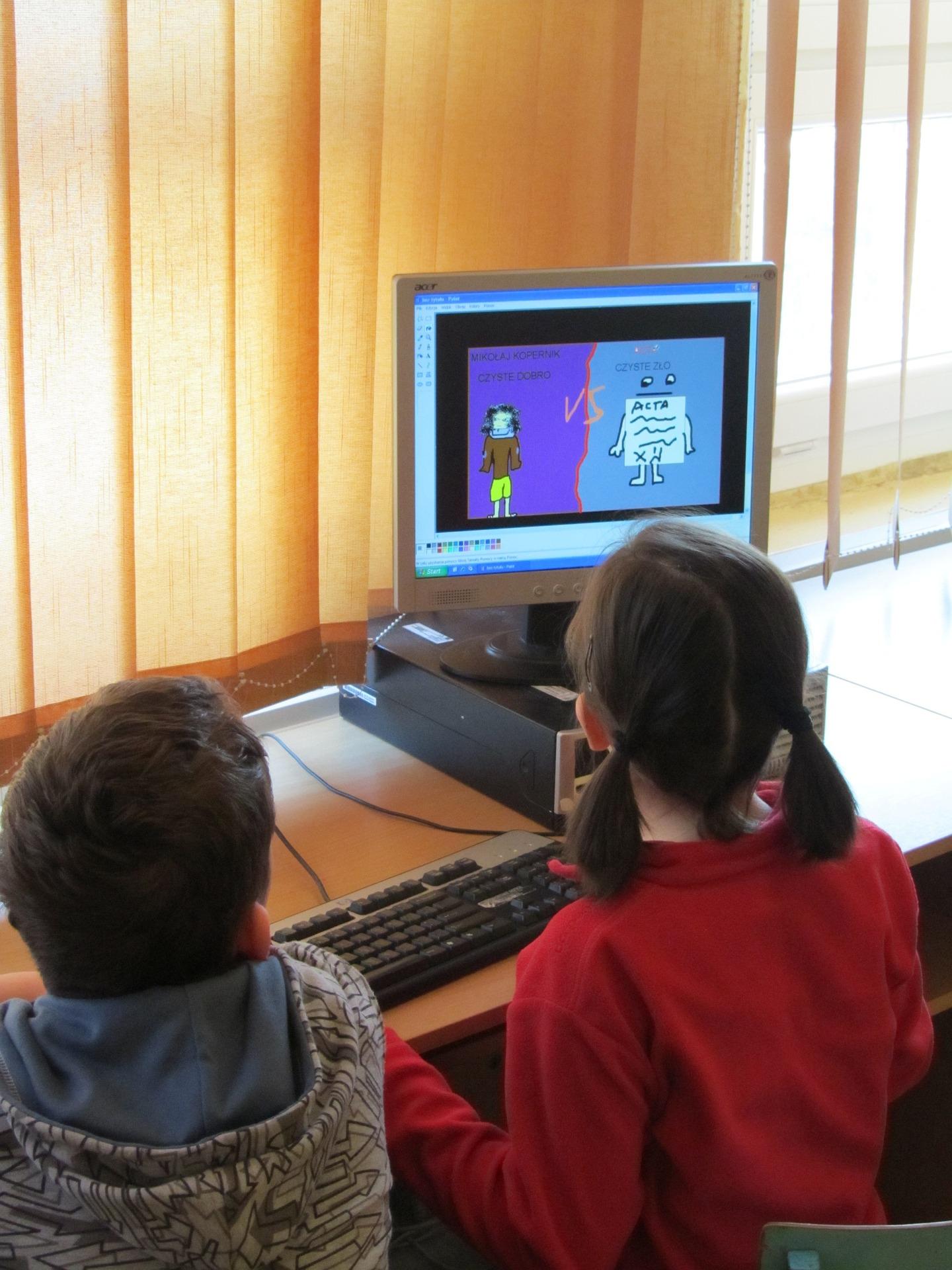 Drahtloses Internet in Bildungseinrichtungen